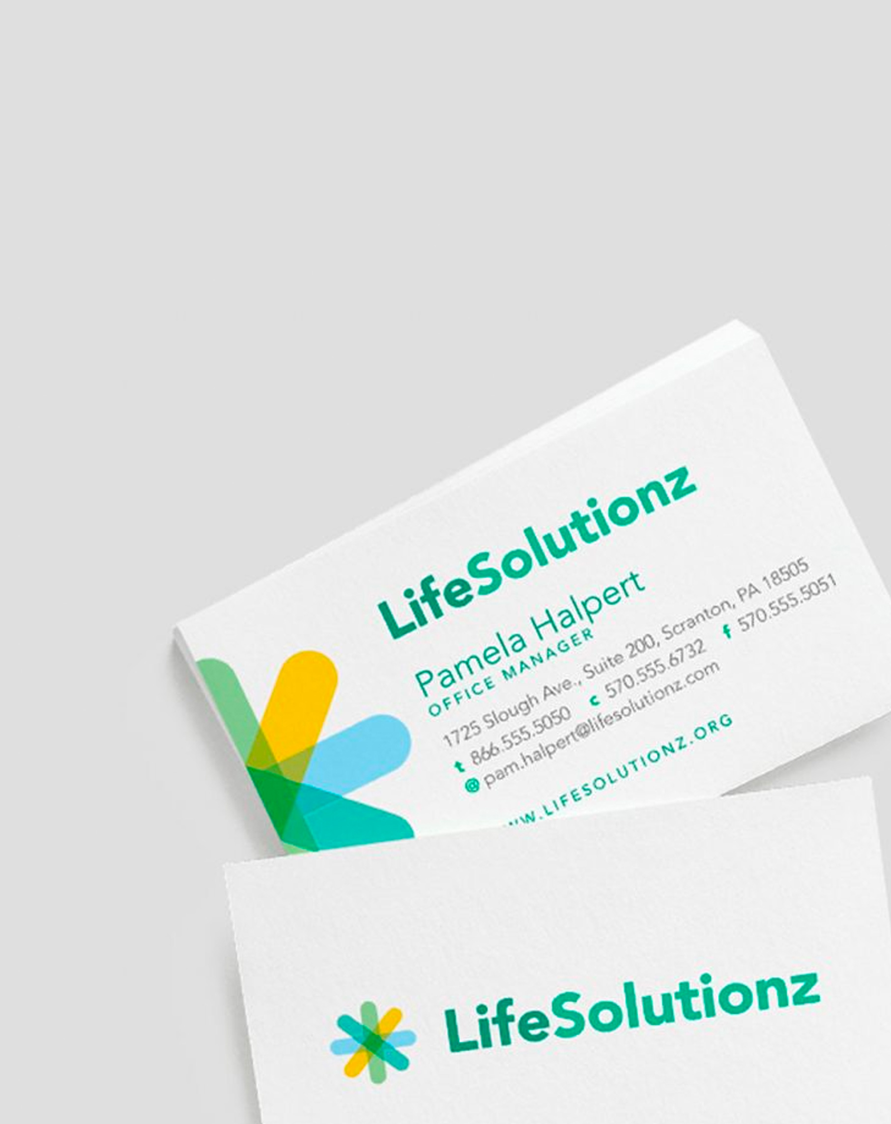 LifeSolutionz