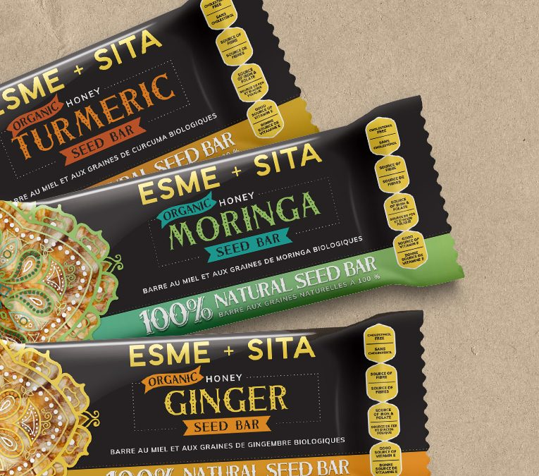 Esme + Sita Organic Healthfood