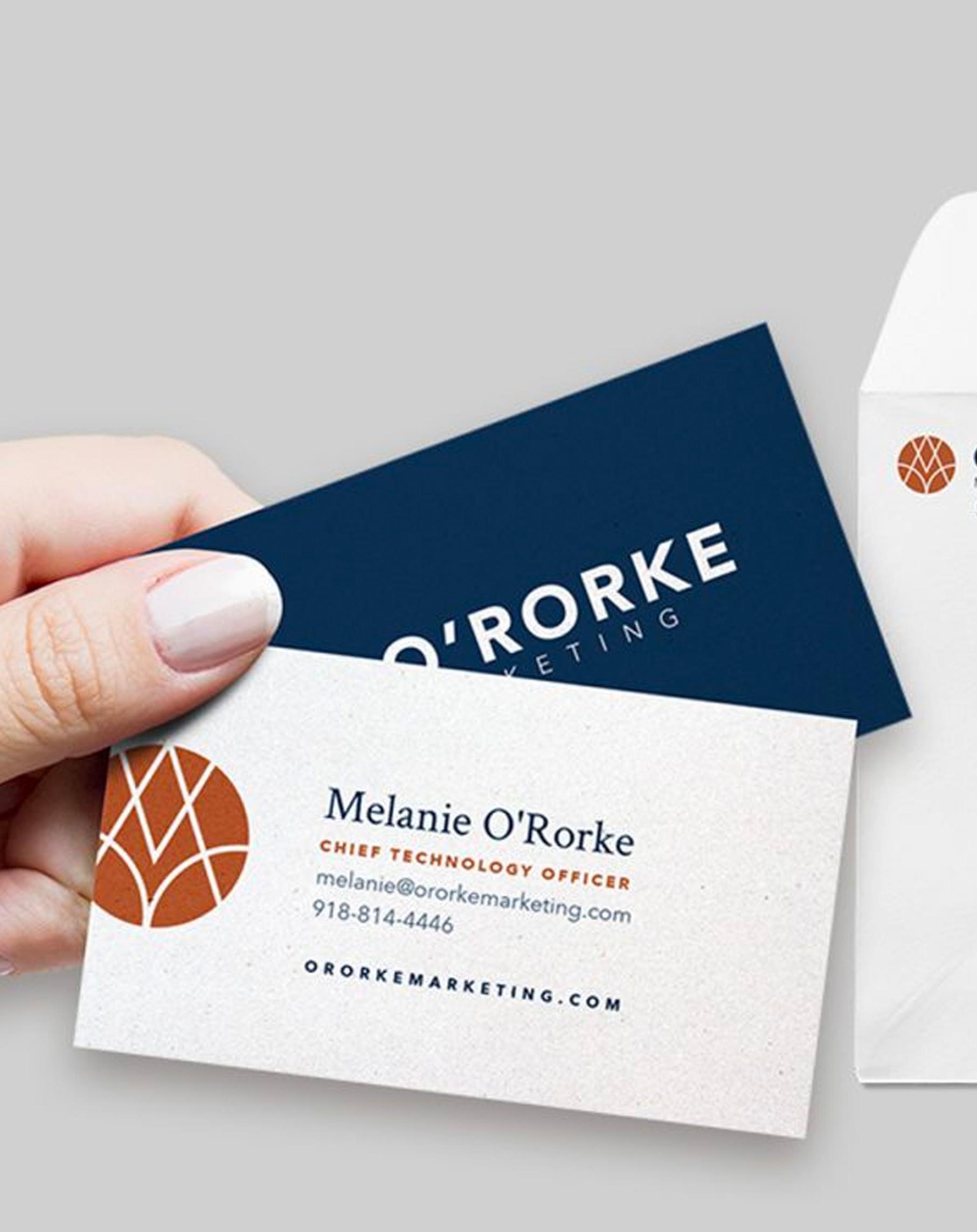 O'Rorke Marketing