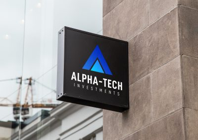 Alpha-Tech Investments