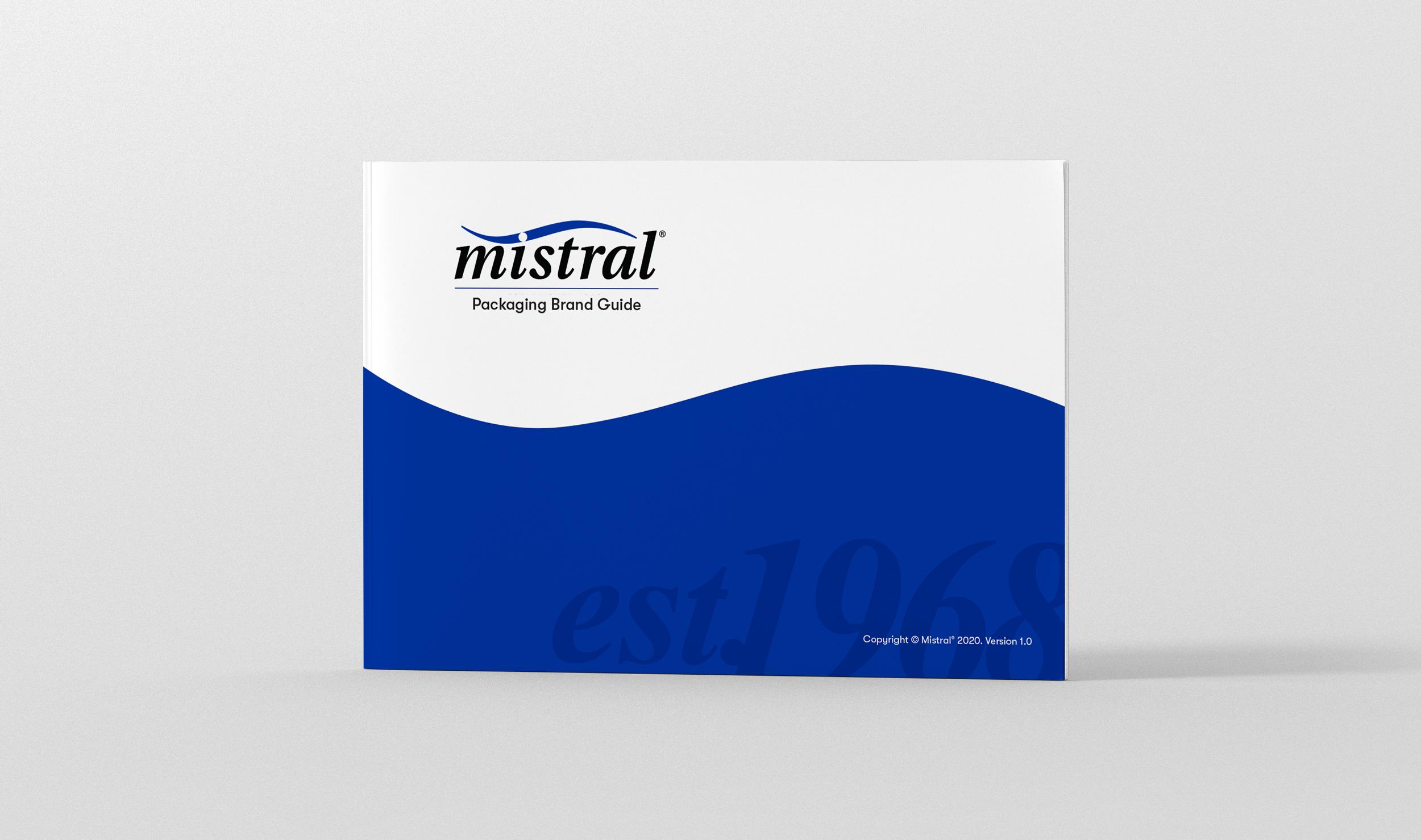 Mistral Packaging